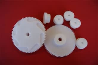 Acetal Plastic Products