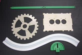 Polyethylene Plastic Products