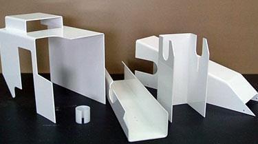Polyvinyl Chloride (PVC) Plastic