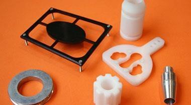 Polytetrafluoroethylene Plastic
