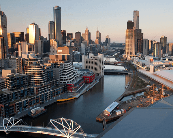 Melbourne's Plastic Fabrications Specialists
