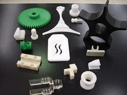 custom-plastic-fabrication products