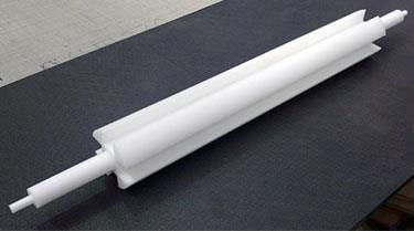 Polyvinyl Chloride PVC Plastic