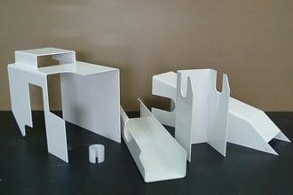 Polyvinyl Chloride (PVC) Plastic Products